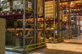 Что такое склад временного хранения и его особенности