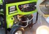 Как выбрать дизель генератор для дачи