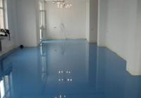 Полиуретановые наливные полы: универсальное покрытие высокого качества