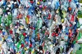Куда сдавать пластиковые бутылки?
