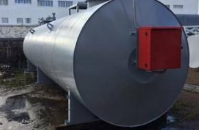 Топливозаправочный пункт АЗС — что это за оборудование и из чего состоит