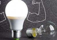 Виды светодиодных ламп для дома