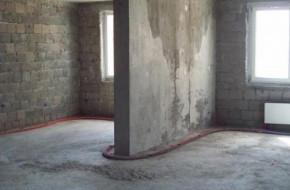 Квартира без отделки — с чего начать ремонт