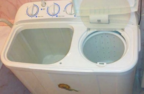 Что такое центрифуга в стиральной машине
