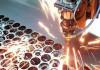 Что такое и как работает лазерная резка металла