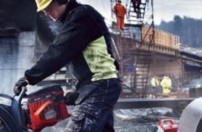 Что такое алмазная резка бетона? Узнаем!