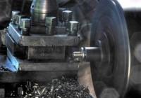Что такое токарные и фрезерные работы?