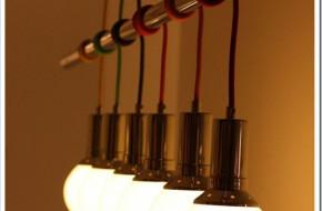Выбор и покупка люстр/светильников в Москве в «Leddeluxe»