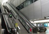 Диспетчеризация эскалаторов