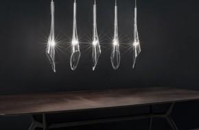 ТОП-7 лучших дизайнерских светильников