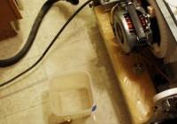 Посудомоечная машина не сливает воду — почему и что делать