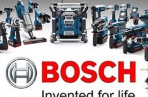 Обзор видов электроинструмента Bosch