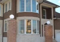Какими должны быть окна для загородного дома?