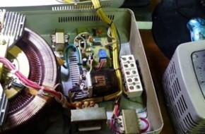 Плюсы и минусы электромеханического стабилизатора