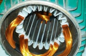 Как соединить обмотки электродвигателя