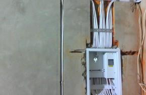 Как сделать электромонтаж в квартире