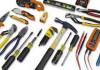 Полный перечень инструментов электрика: описание профессионального инструмента для ремонта и электромонтажа проводки