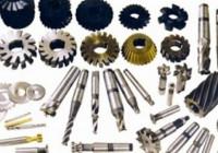Виды металлорежущего инструмента и их назначение