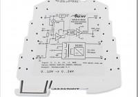 Описание и характеристики модуля гальванической развязки WAD-A-MAX