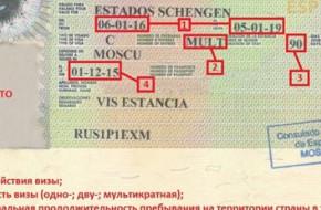 Как быстро оформить визу в Испанию