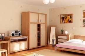 Как разместить мебель в комнате?