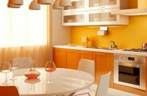 Секреты правильного выбора люстры на кухню