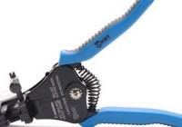 Виды инструментов для снятия изоляции с кабеля
