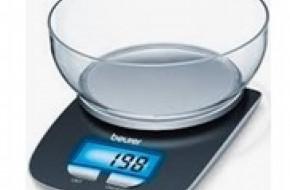 Виды и характеристики настольных весов