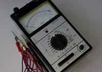 Как измерить силу тока мультиметром?