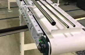 Виды промышленного конвейерного оборудования