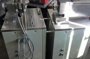 Виды и особенности производства химико-технологического оборудования. Компания Русредмет