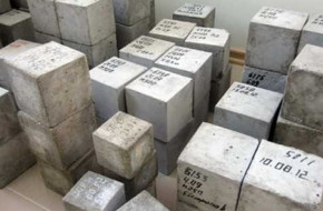 Что означает марка бетона?