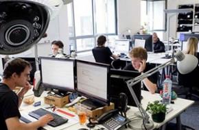 Как выбрать камеру видеонаблюдения для офиса