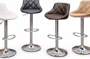 Какой высоты должен быть барный стул?