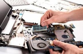 Какие запчасти и комплектующие часто требуются для ремонта ноутбуков