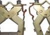 Виды и сферы применения щеткодержателей для элетродвигателей