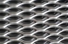 Металлический перфорированный настил — что это и сфера применения