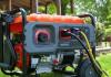 Как выбрать дизельный генератор для загородного дома