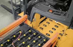 Как выгодно сдать отработанный аккумулятор от складской техники и оборудования? Прием АКБ
