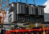 Как выполнить перевозку трансформатора?