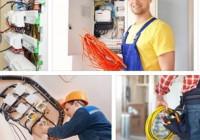 В каких случаях могут потребоваться услуги аварийного электрика