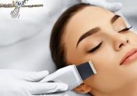Ультразвуковая чистка лица — что это такое?