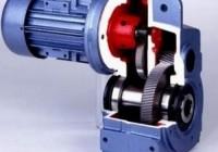 Неисправности двигателя в червячных мотор-редукторах