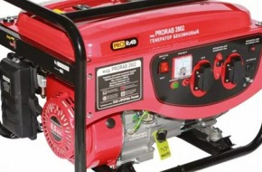 Как сделать из бензинового газовый генератор?