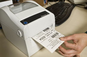 Какой принтер для этикеток лучше