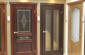 Межкомнатные двери шпон или экошпон — что лучше выбрать