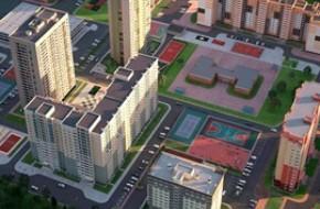 Сколько стоит квартира от застройщика в Рязани?