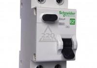Как выбрать автоматический выключатель для дома?