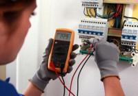 Электромонтаж. Диагностика и ремонт электропроводки