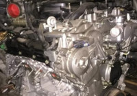Характеристики б/у контрактных двигателей Инфинити G VQ25HR, FX VQ35HR, FX VQ35DE